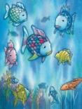 The Rainbow Fish I